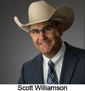 Scott Williamson